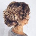 Up due hairstyles for prom