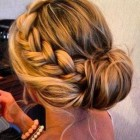 Up hair do