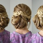 Updos 2018