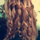 Ways to do your hair for prom