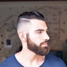 Barber haircuts for men