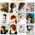 Cool quick easy hairstyles