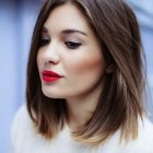 Cool shoulder length hairstyles
