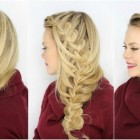 Easy good looking hairstyles