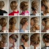 Easy pretty hairdos