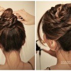 Easy to do cute hairstyles
