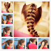 Easy to make hair styles