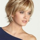 Female short haircut styles