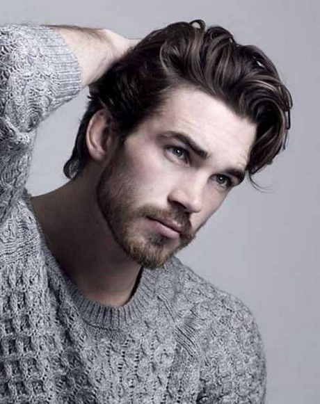 Great hairstyles for men