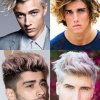 Hair trends men