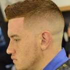 Haircut style for men