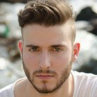 Latest mens haircuts