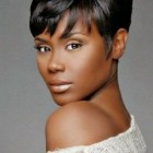 Latest short hairstyles for black women