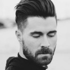 Mens fashion haircuts