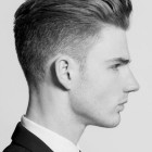 Mens hair trends