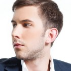 Professional looking haircuts for men