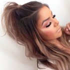 Really cool hairstyles for medium length hair