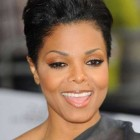 Short hairstyles for african women