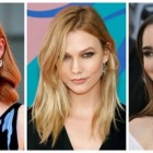 Show hairstyles for medium length hair