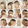 Simple and quick hairstyles for long hair