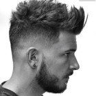 Top men haircuts