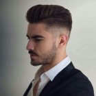 Top mens haircuts