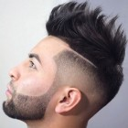 Unique haircuts for men