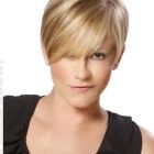 Beautiful short hair cuts