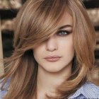 Best hairstyle for ladies