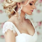 Best updos for weddings