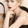 Fashion short hairstyles