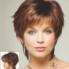 Hair for short hairstyles