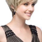 Hair styles for women short