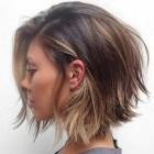 Hairstyle cuts for short hair
