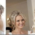Hairstyle marriage