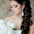Images of bridal hairstyle