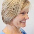 Ladies haircuts for short hair