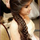 Latest fashion in hairstyles