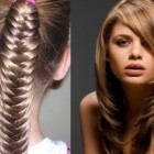 Latest hair do for ladies