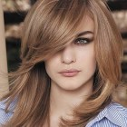 Latest trends in hairstyles