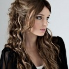 Most popular hairstyles for long hair