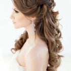 Photos of wedding hairstyles