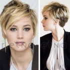 Popular short haircut styles