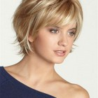 Short hair cuts for