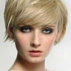 Stylish short hair styles
