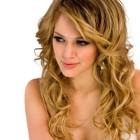 Top female hairstyles