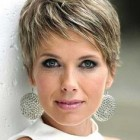Womans short hairstyles