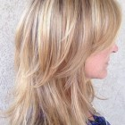 Best layers for fine hair