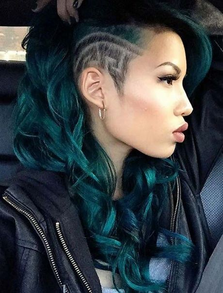 Cool hairstyles womens