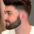 Decent hairstyle for men